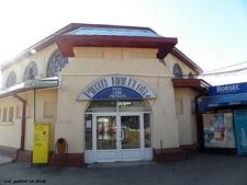 Piata Halelor - Piata Mare - Sibiu City