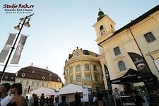 Piata Mare - Rock Show - Sibiu City