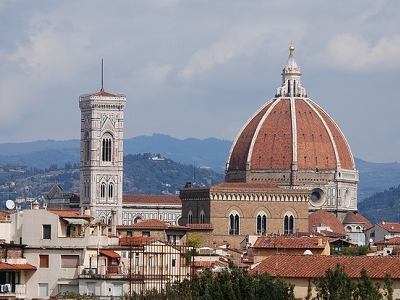 Piazza Del Duomo - Florence