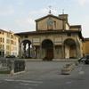 Piazza Giusti.