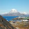 Pictursque Nuuk City