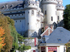 Pierrefonds Seen From The Village