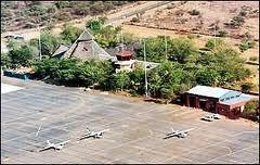 Pilanesberg Aeropuerto Internacional
