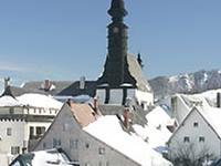 St Anna Pilgrimage Church