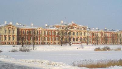 Pils  Jelgava