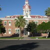 Pinal County Courthouse