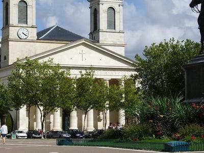 Saint-Louis Church