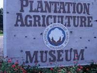 Plantation Agriculture Museum