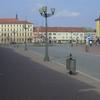 Vyškov Town