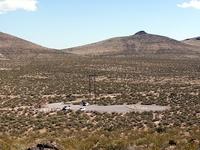 El Camino Real de Tierra Adentro National Historical Trail