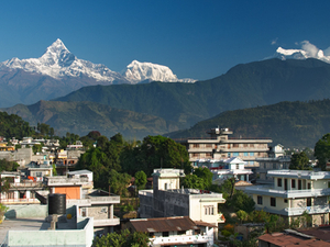 Pokhara Holiday Package Photos
