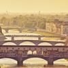 Ponte Vecchio Bridge - Florence - Italy
