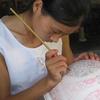 Porcelain Workshop In Jingdezhen