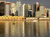 Porto Alegre Skyline