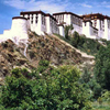 Potala From Behind