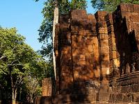 Prasat Mueang Sing Parque Histórico