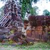 En Wat Prasat Kamphaeng Noi