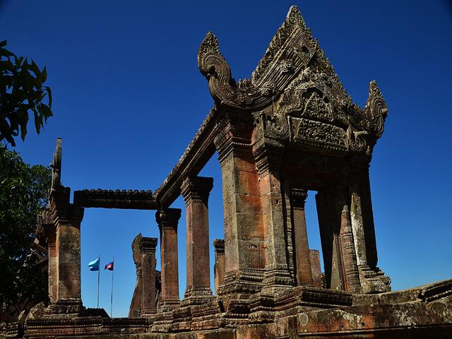 Preah Vihear By Road Day Tour Photos