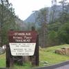 Preston Falls Trailhead