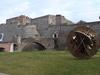 Priamar Fortress