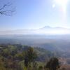 Pulchowki Hill View