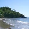 Punta Sal Peninsula Beach