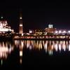 Putra Mosque - Night View