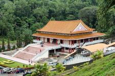 Puu Jih Shih Temple - Sandakan