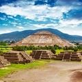 Atrações turísticas do México - Turismo no México