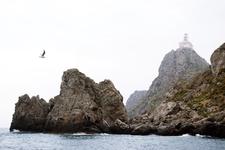 Vela Palagruza Lighthouse