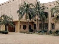 Palacio de la Cultura Amadou Ba Hampaté