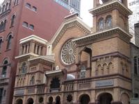 Sinagoga de Park East