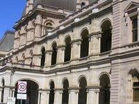 Parlamento de Queensland