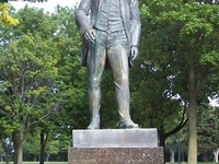 Patrick Cudahy Memorial