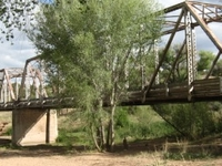 Perkinsville Bridge