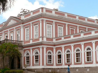 Petropolis Imperial Palace