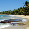 Playa Esmeralda Miches