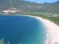 Playa Puerto Cruz