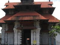 Sree Poornathrayeesa Temple