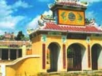 Qua Giang casa comunal