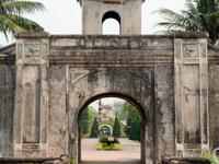 Quang Tri Citadel