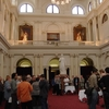 Queen's Hall In Parliament House