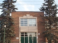 Queen Elizabeth Junior and Senior High School