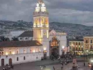 Quito City Tour, Teleferico with Mitad del Mundo