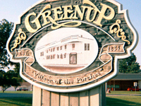 Greenup