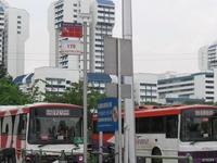 Queen Street Bus Terminal