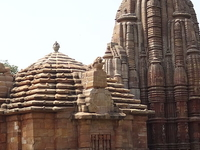 Templo Rajarani