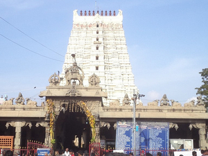 Tamilnadu Pilgrimage Tour Package