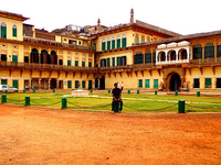 Ramnagar Fort