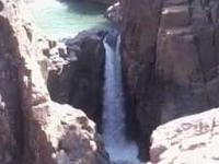 Raneh Falls